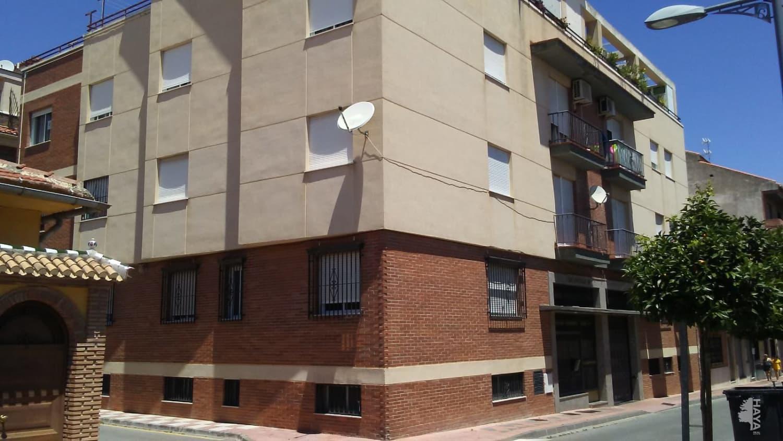 Piso en venta en Armilla, Granada, Calle España, 114.600 €, 3 habitaciones, 1 baño, 95 m2