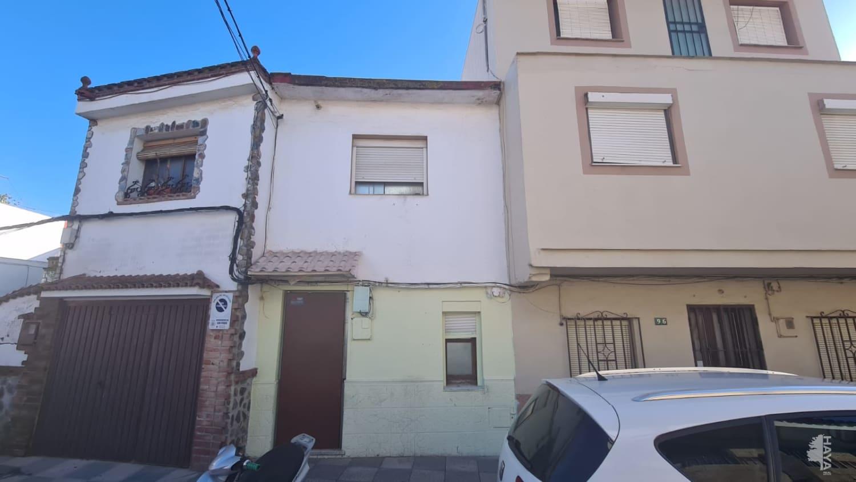 Piso en venta en San Roque, Cádiz, Calle Miraflores (tg), 109.800 €, 2 habitaciones, 1 baño, 170 m2