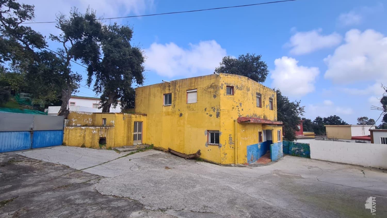 Casa en venta en Algeciras, Cádiz, Calle Sierra Aracena, 238.100 €, 5 habitaciones, 2 baños, 202 m2