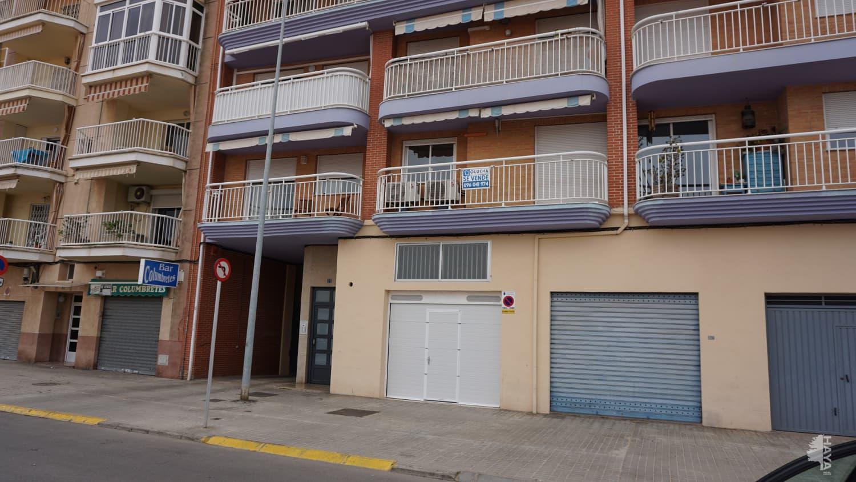 Piso en venta en Burriana, Castellón, Calle Illes Columbretes, 127.100 €, 3 habitaciones, 2 baños, 111 m2