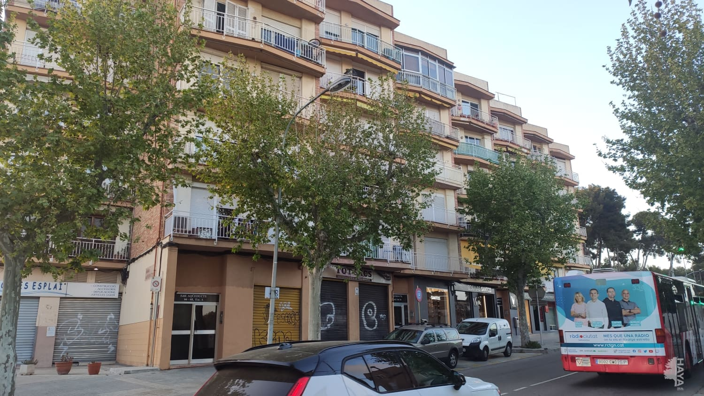 Piso en venta en Sant Pere I Sant Pau, Tarragona, Tarragona, Avenida Rovira I Virgili. Edificio Acueducto, 105.600 €, 3 habitaciones, 1 baño, 84 m2