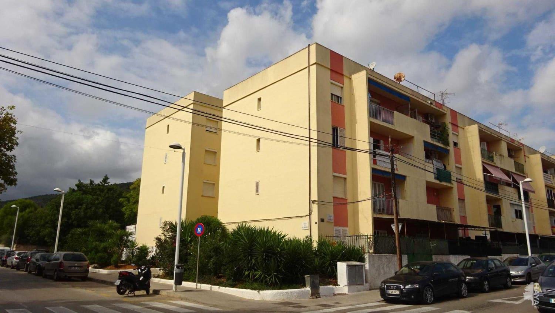 Piso en venta en Son Ximelis, Palma de Mallorca, Baleares, Calle Cap Enderrocat, 108.000 €, 2 habitaciones, 1 baño, 69 m2