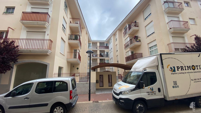 Piso en venta en El Verger, El Verger, Alicante, Calle Merce Rodoreda, 102.100 €, 3 habitaciones, 2 baños, 109 m2
