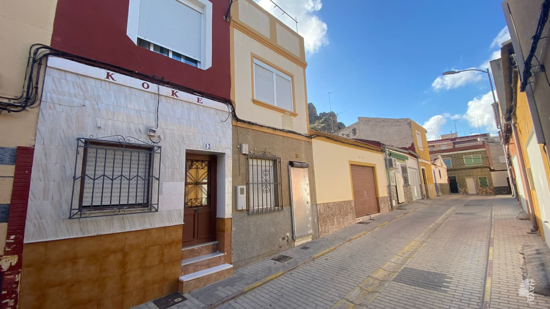 Casa en venta en Rabaloche, Orihuela, Alicante, Calle Claramunt, 52.000 €, 3 habitaciones, 1 baño, 78 m2