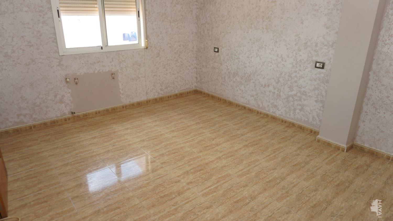 Piso en venta en Piso en Vila-real, Castellón, 150.000 €, 4 habitaciones, 2 baños, 174 m2