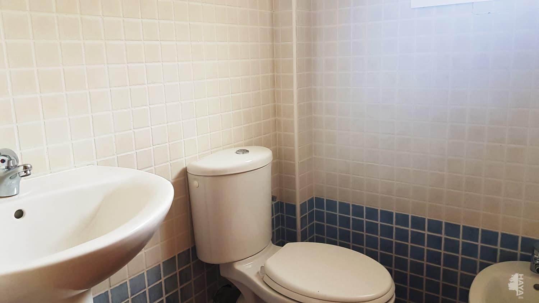 Piso en venta en Piso en Burguillos de Toledo, Toledo, 97.900 €, 2 habitaciones, 1 baño, 99 m2