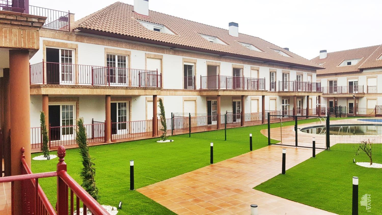Piso en venta en Piso en Burguillos de Toledo, Toledo, 72.300 €, 2 habitaciones, 1 baño, 73 m2
