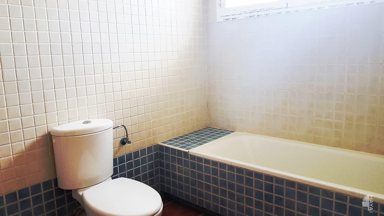 Piso en venta en Piso en Burguillos de Toledo, Toledo, 79.300 €, 2 habitaciones, 1 baño, 81 m2