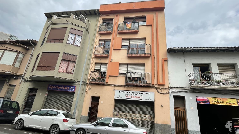 Piso en venta en La Vaqueria del Tint, Vic, Barcelona, Calle Carrera Roda, 121.900 €, 4 habitaciones, 1 baño, 94 m2
