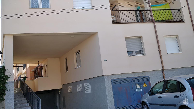 Piso en venta en Otero de Herreros, Otero de Herreros, Segovia, Calle Chorro, 100.900 €, 2 habitaciones, 2 baños, 99 m2