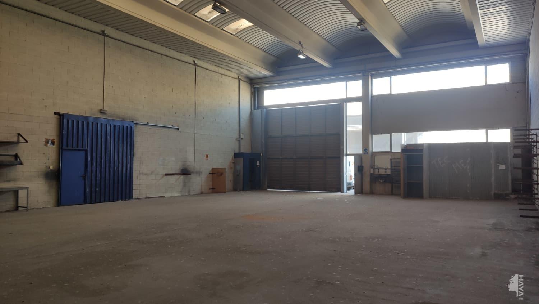 Industrial en venta en Mongons, Tarragona, Calle Estany (de L`), 130.000 €, 339 m2
