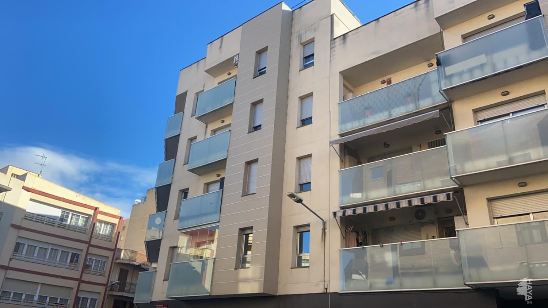 Piso en venta en El Carme, Reus, Tarragona, Calle Monestir de Ripoll, 71.500 €, 2 habitaciones, 1 baño, 55 m2