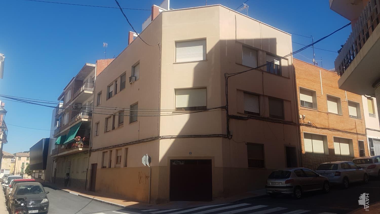Piso en venta en Casco Urbano Ibi, Ibi, Alicante, Calle Amadeo Brotons, 60.000 €, 4 habitaciones, 2 baños, 112 m2