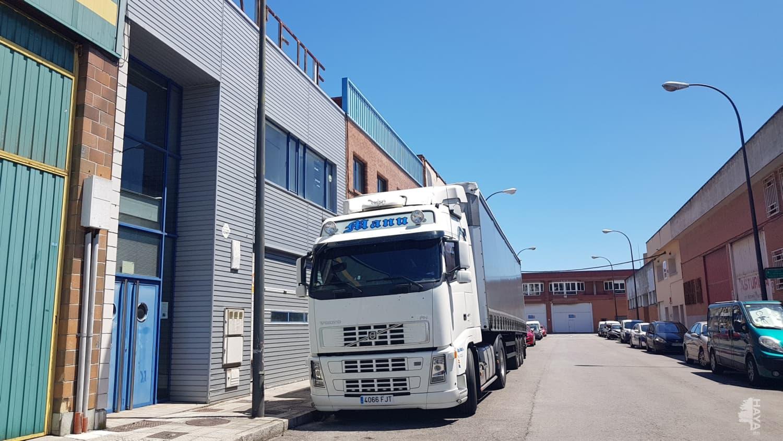 Industrial en venta en Centro Y Casco Histórico, Oviedo, Asturias, Calle Hmnas S Tamargo, 400.000 €