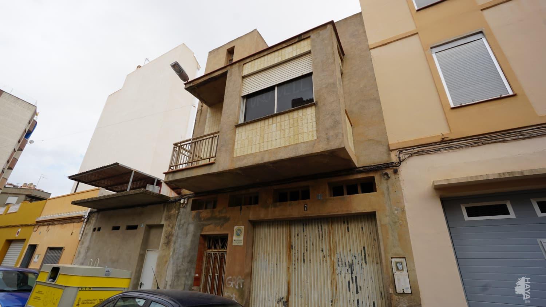Piso en venta en Poblados Marítimos, Burriana, Castellón, Calle Ample, 66.200 €, 206 m2
