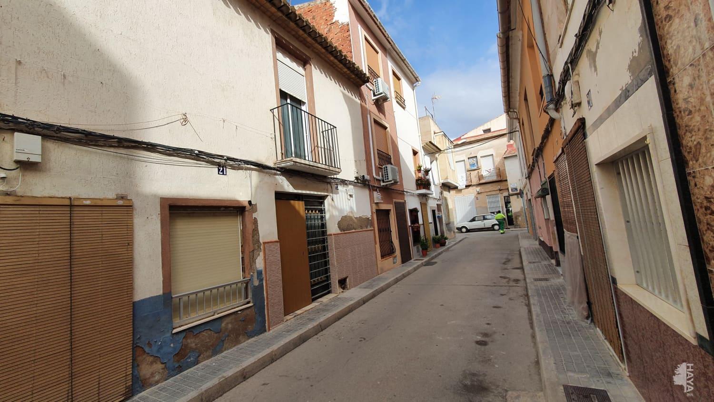 Piso en venta en Piso en Novelda, Alicante, 86.000 €, 2 habitaciones, 2 baños, 129 m2