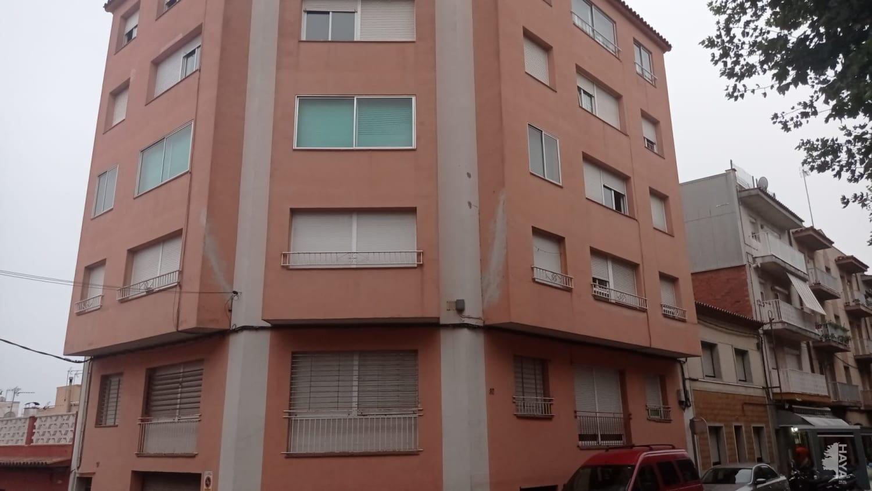 Piso en venta en Sant Feliu de Guíxols, Girona, Calle Malaga, 99.000 €, 3 habitaciones, 1 baño