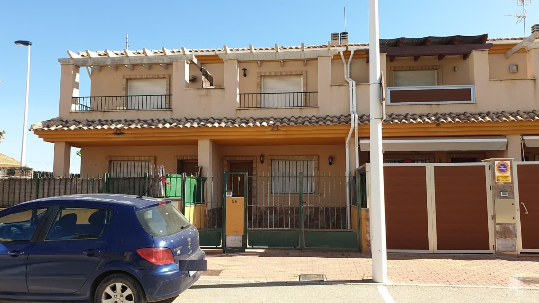 Casa en venta en San Pedro del Pinatar, Murcia, Avenida los Antolinos, 86.700 €, 3 habitaciones, 2 baños, 86 m2