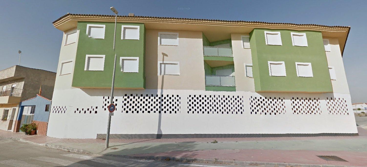 Edificio en venta en Edificio en Ceutí, Murcia, 160.000 €, 250 m2