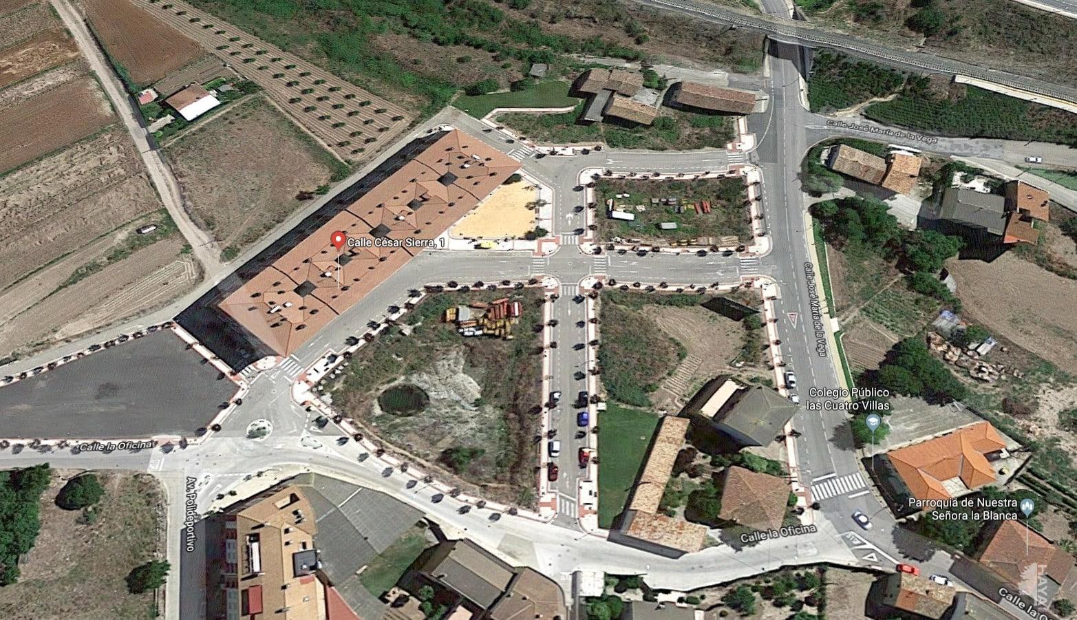 Piso en venta en Piso en Agoncillo, La Rioja, 59.000 €, 3 habitaciones, 2 baños, 98 m2