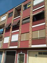 Piso en venta en Piso en Sueca, Valencia, 46.000 €, 3 habitaciones, 1 baño, 105 m2