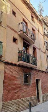 Piso en venta en El Carme, Reus, Tarragona, Calle Rosich, 92.700 €, 3 habitaciones, 1 baño, 76 m2