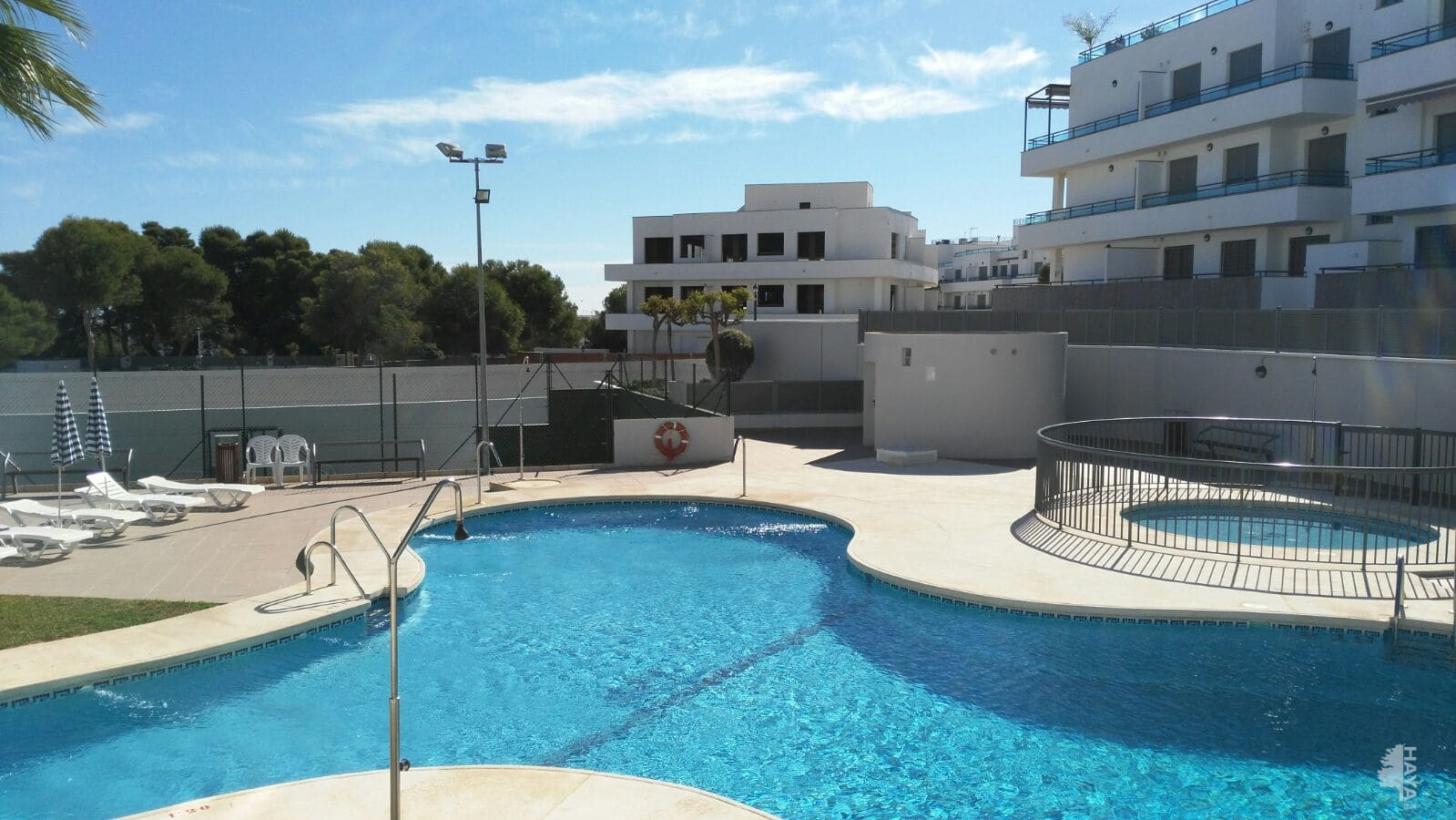 Piso en venta en Garrucha, Almería, Calle Murillo (pinar de Garrucha), B, 98.300 €, 2 habitaciones, 2 baños, 71 m2