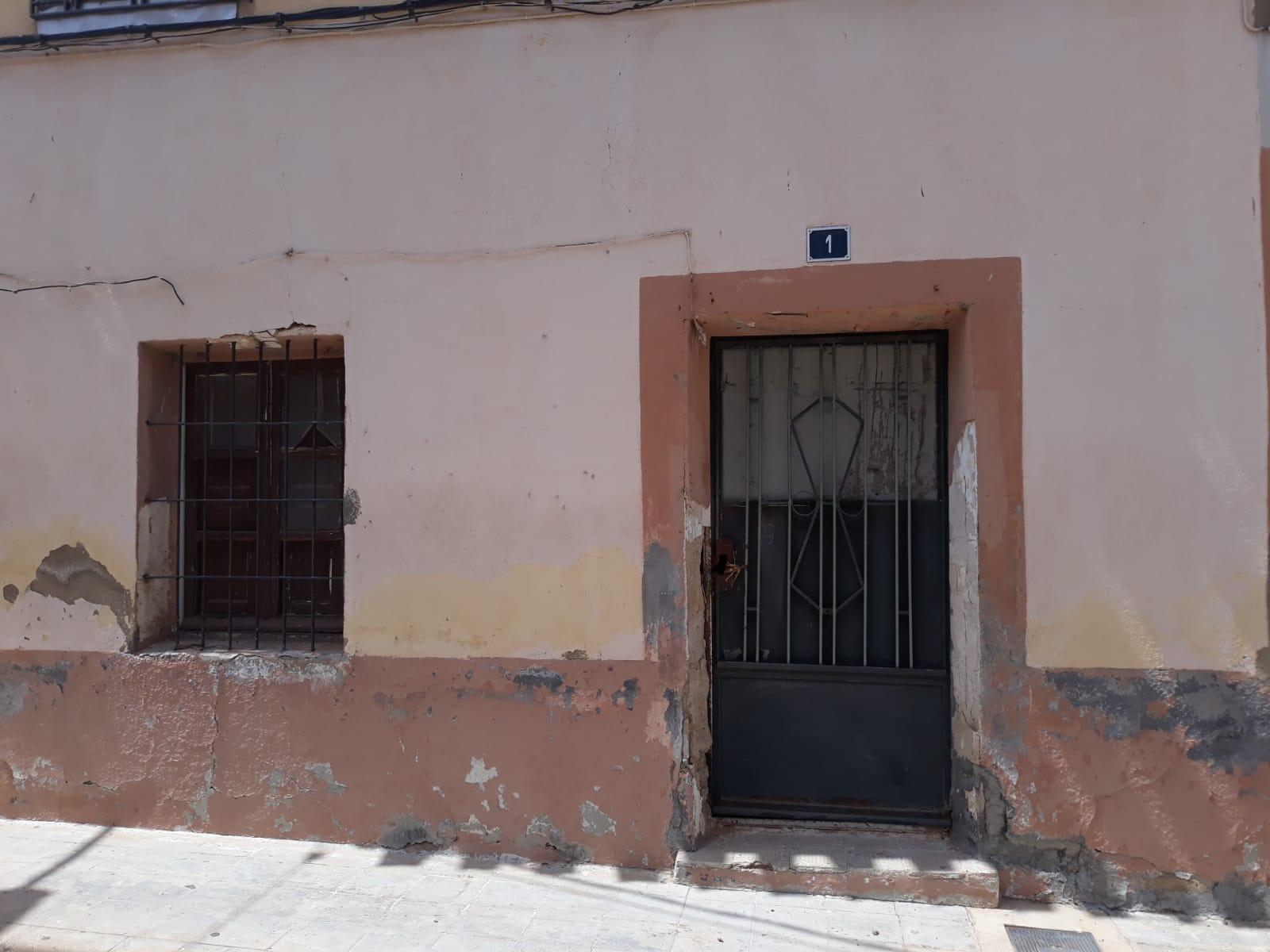Casa en venta en Casa en Barrax, Albacete, 33.000 €, 4 habitaciones, 2 baños, 150 m2