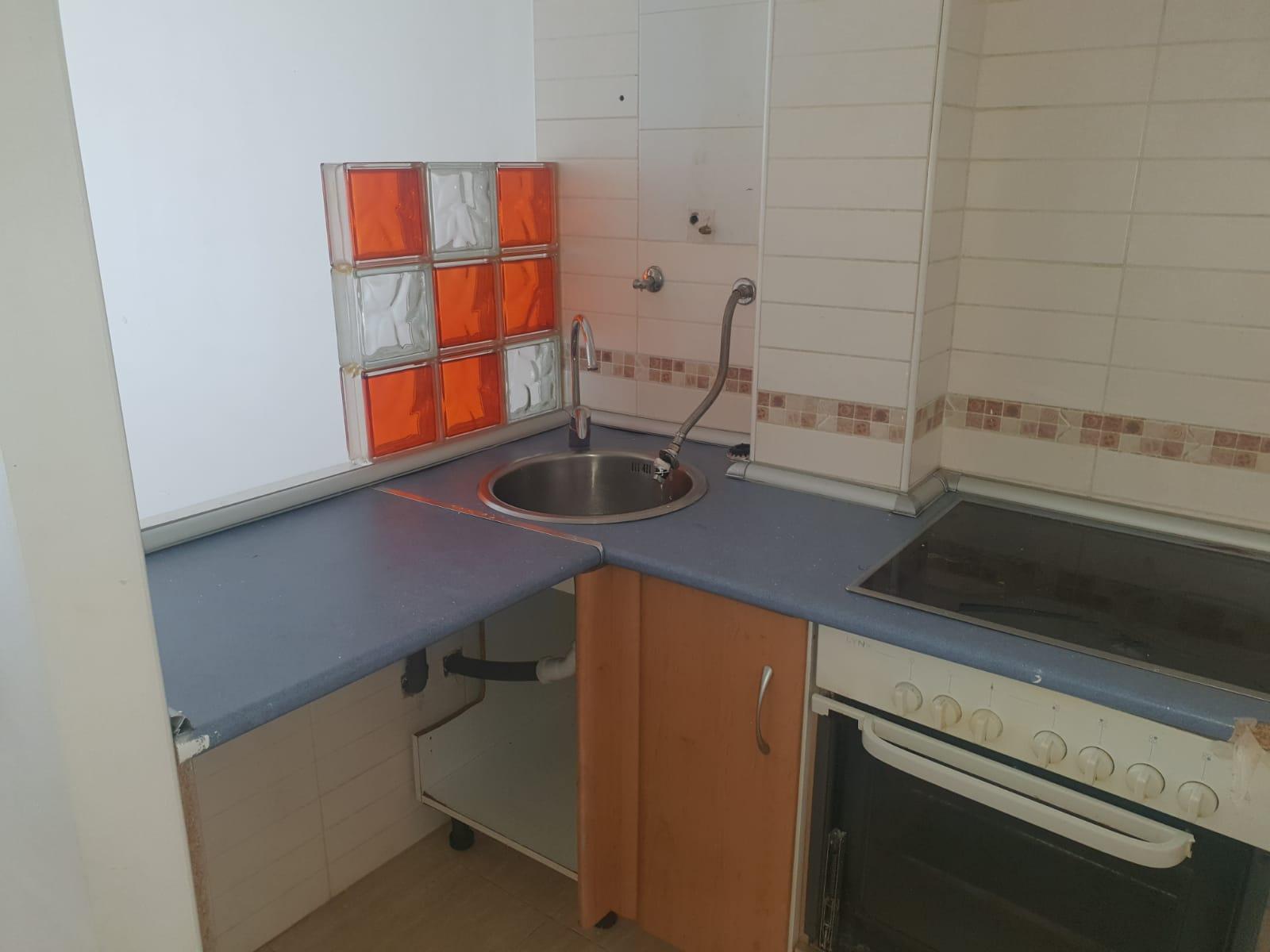 Piso en venta en Piso en Talavera de la Reina, Toledo, 62.000 €, 2 habitaciones, 1 baño, 51 m2