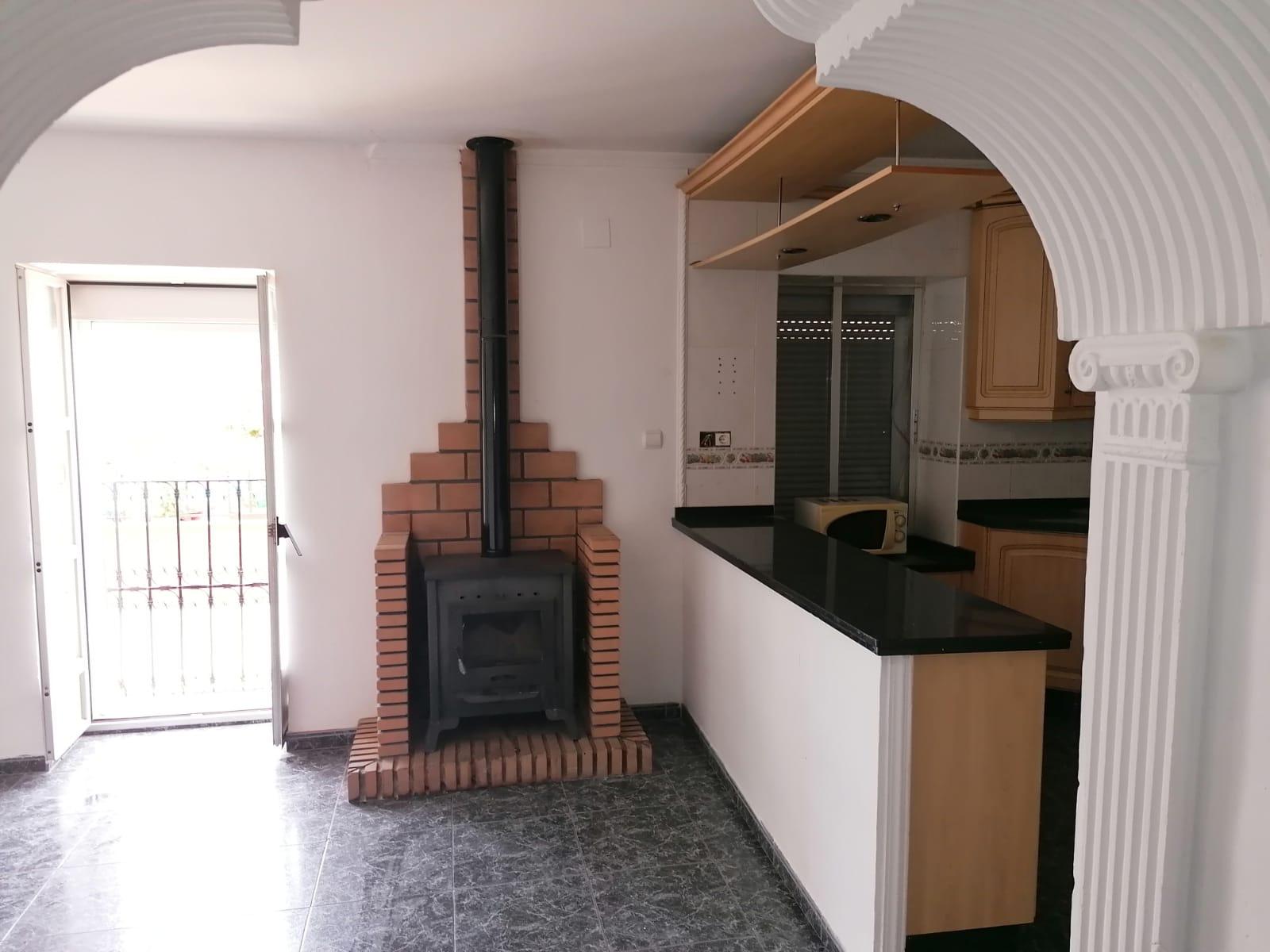 Piso en venta en Posadas, Posadas, Córdoba, Calle Betis, 103.000 €, 3 habitaciones, 1 baño, 196 m2