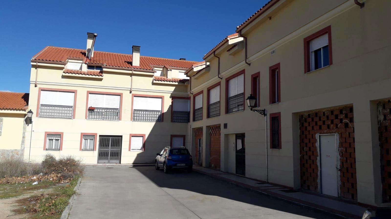 Oficina en venta en Pozo de Guadalajara, Guadalajara, Calle Manzano, 85.821 €, 104 m2