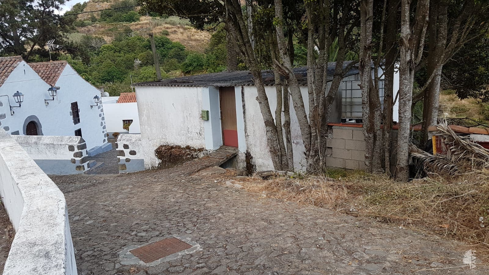 Casa en venta en Casa en Teror, Las Palmas, 73.800 €, 1 baño, 100 m2