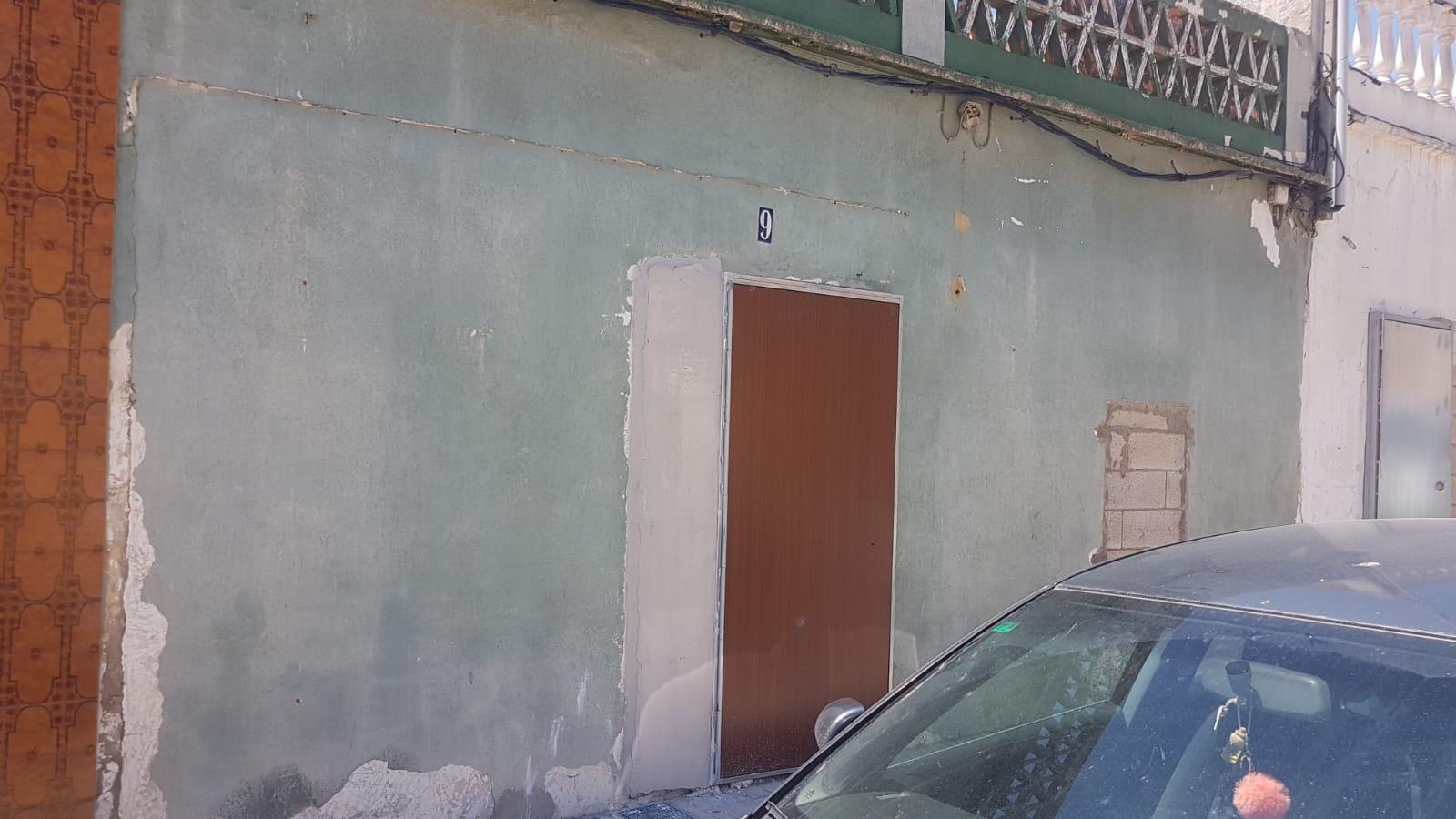 Piso en venta en Alzira, Valencia, Calle Juan de Garay, 48.000 €, 3 habitaciones, 2 baños, 130 m2