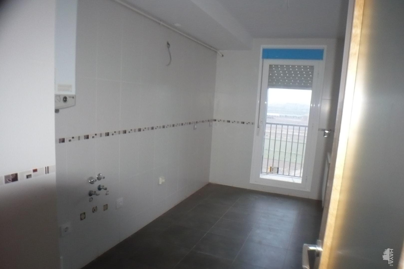 Piso en venta en Piso en Agoncillo, La Rioja, 50.000 €, 2 habitaciones, 1 baño, 62 m2