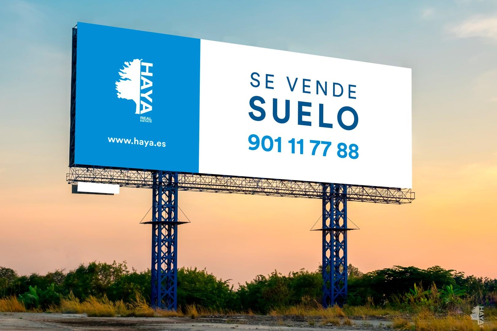 Suelo en venta en Lezo, Guipúzcoa, Carretera Lezo A Gaintxurizketa, 505.000 €, 1688 m2