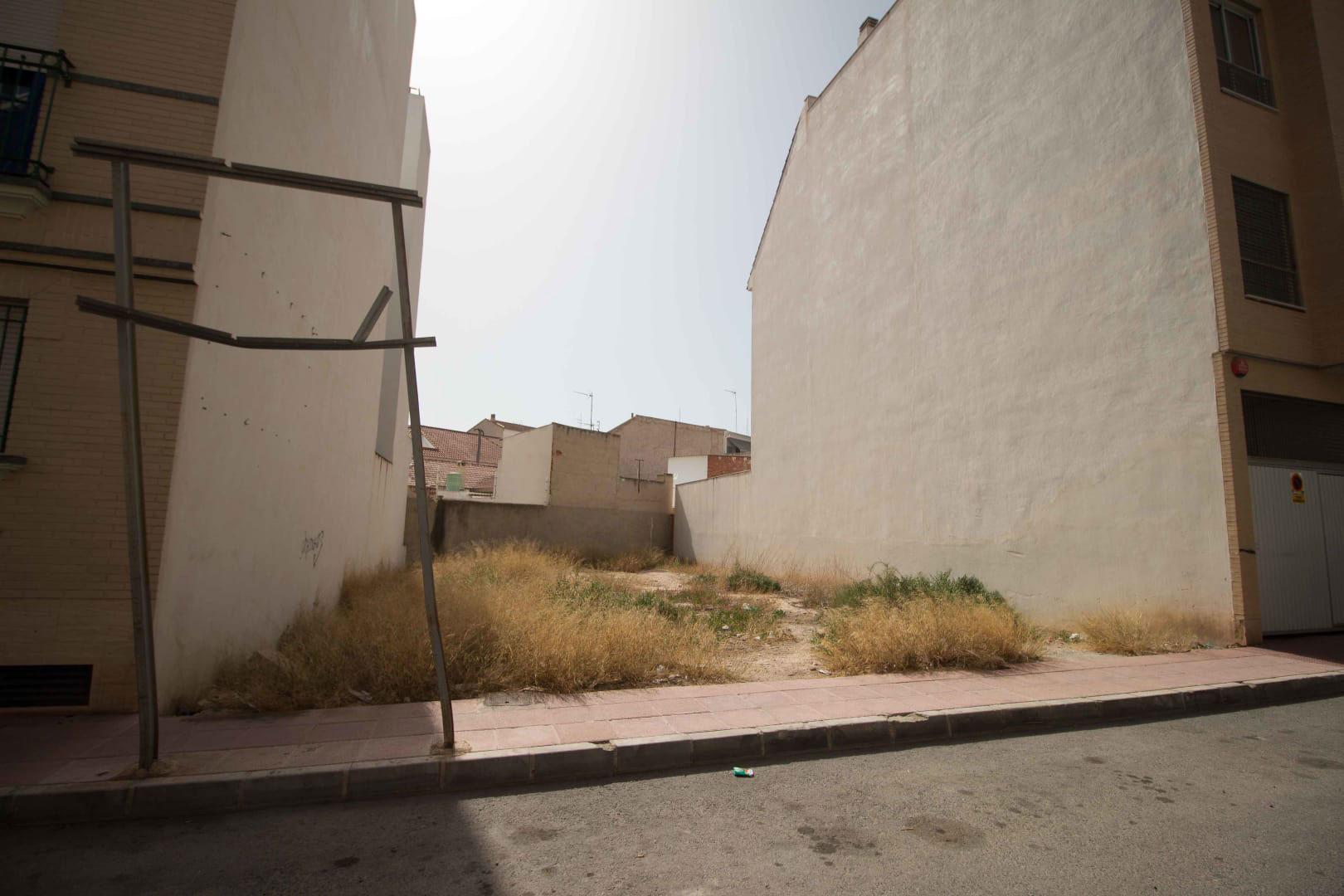 Suelo en venta en Algaida, Archena, Murcia, Calle Maestro Miguel Fernandez, 53.600 €