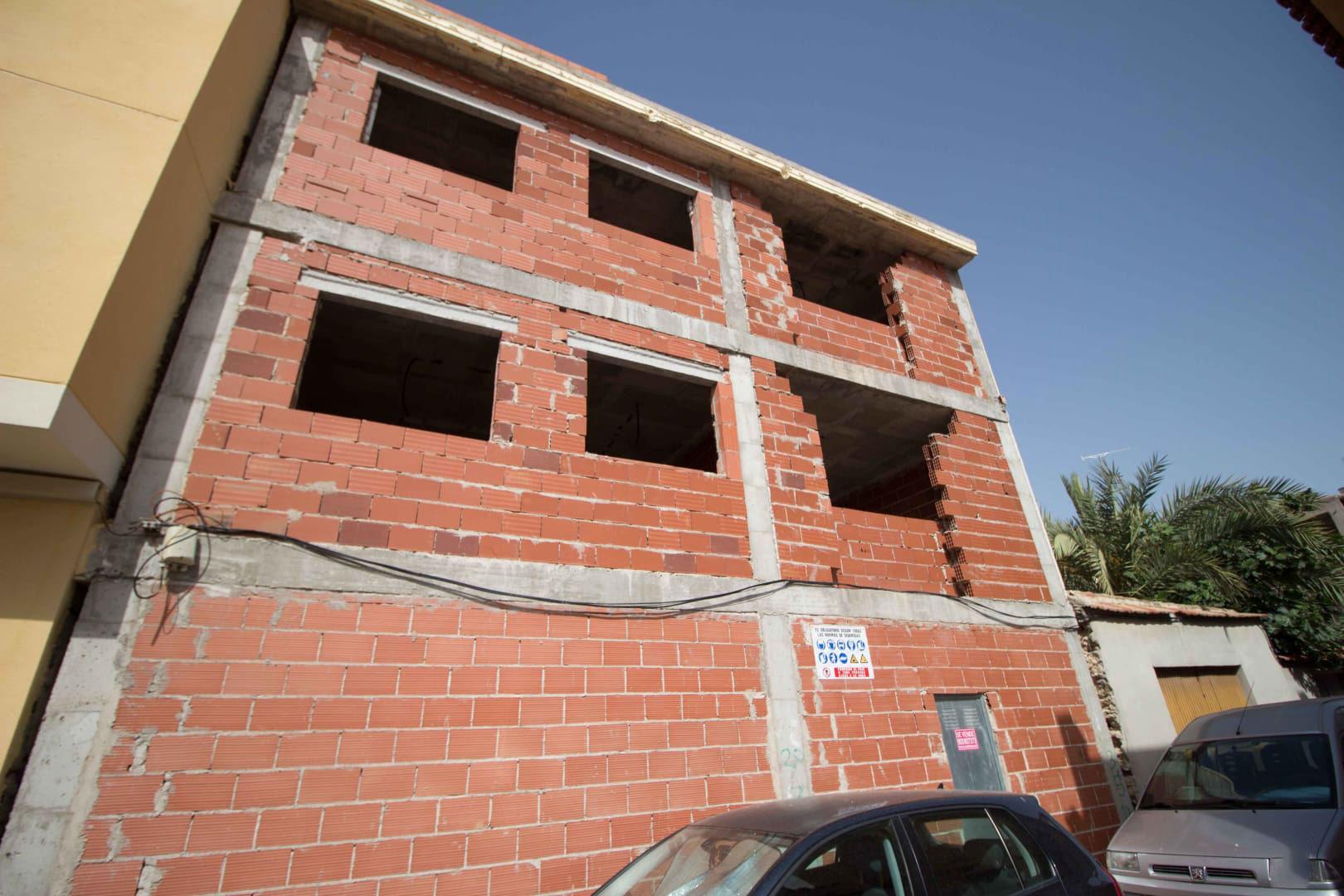 Piso en venta en Archena, Murcia, Calle Poniente, 69.148 €, 3 habitaciones, 224 m2