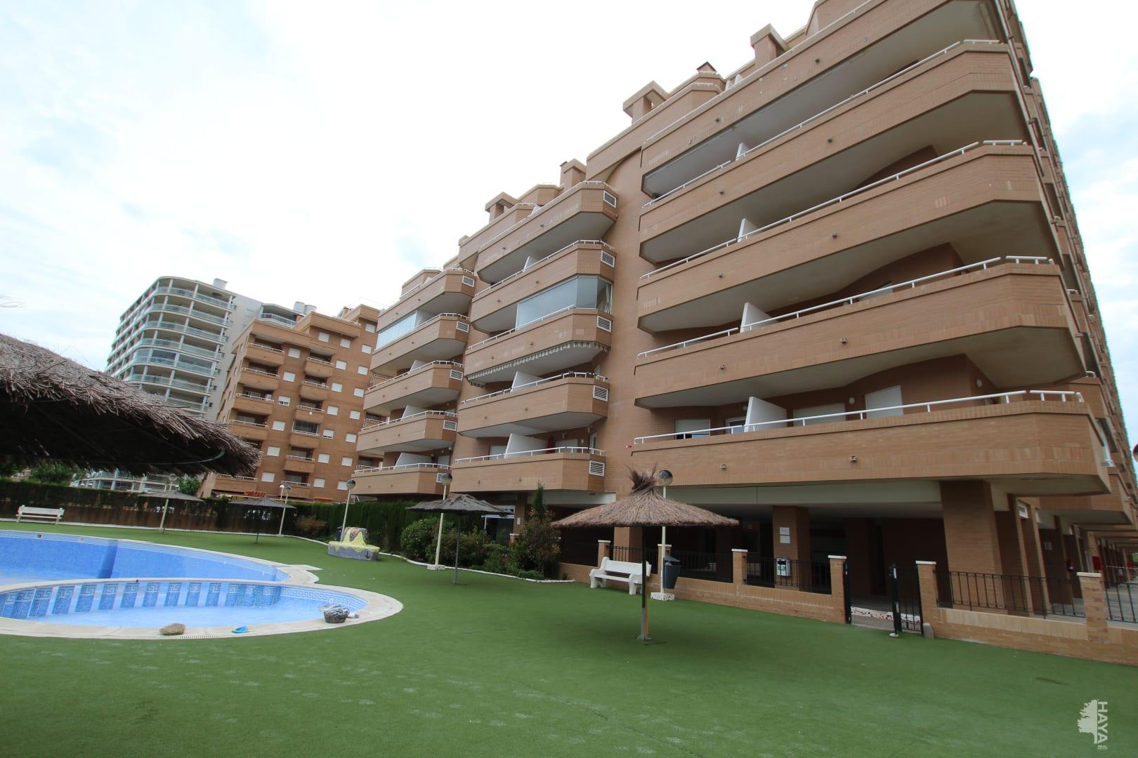 Piso en venta en Les Amplaries, Oropesa del Mar/orpesa, Castellón, Calle Amplaries, 82.000 €, 2 habitaciones, 1 baño, 96 m2