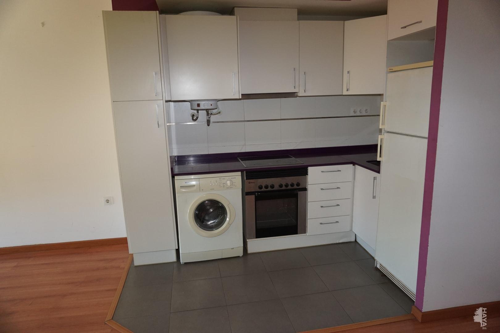 Piso en venta en Piso en Burriana, Castellón, 54.000 €, 2 habitaciones, 1 baño, 50 m2