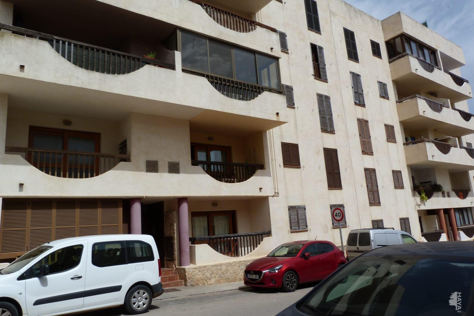 Piso en venta en Felanitx, Baleares, Calle Santanyi, 105.100 €, 3 habitaciones, 1 baño, 91 m2