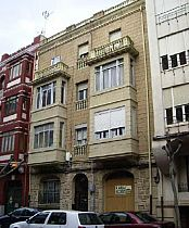 Piso en venta en Piso en Logroño, La Rioja, 68.000 €, 4 habitaciones, 1 baño, 96 m2