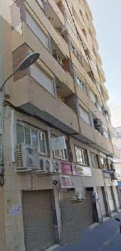 Piso en venta en Petrer, Petrer, Alicante, Calle Canovas del Castillo, 73.000 €, 3 habitaciones, 1 baño, 108 m2