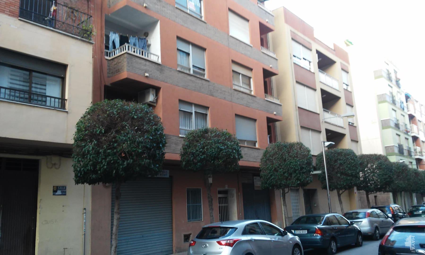 Piso en venta en Onda, Castellón, Calle Monseñor Fernando Ferris, 80.000 €, 5 habitaciones, 2 baños, 154 m2