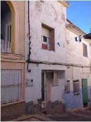 Casa en venta en Petrer, Alicante, Calle Virgen, 61.700 €, 2 habitaciones, 1 baño, 164 m2