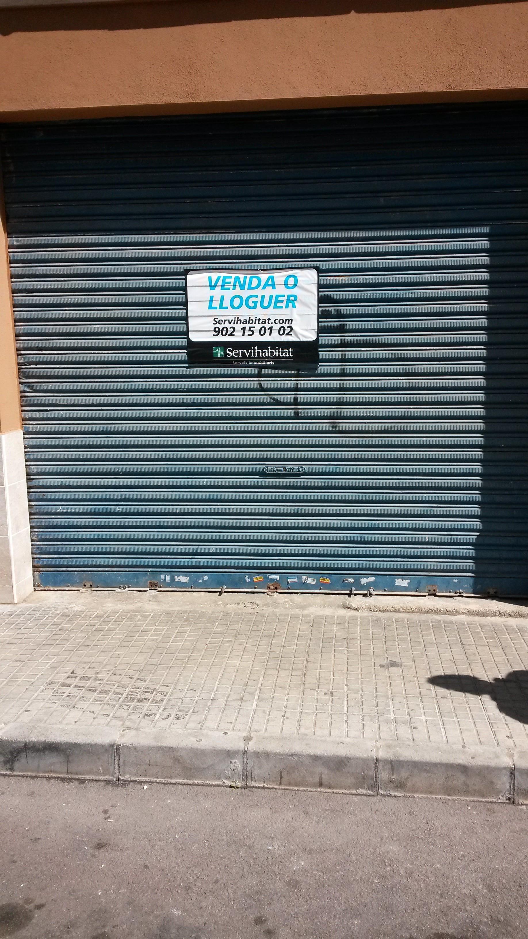 Local en venta en Palma de Mallorca, Baleares, Calle Sant Vicente Ferrer, 229.500 €, 166 m2