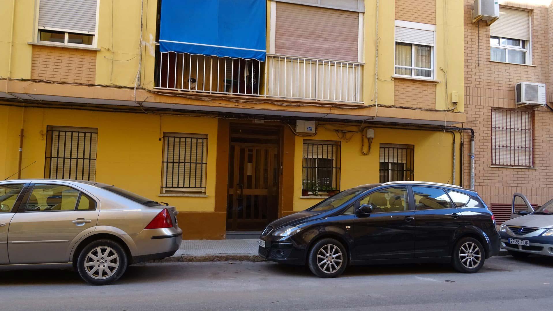 Piso en venta en Piso en Foios, Valencia, 78.600 €, 3 habitaciones, 1 baño, 60 m2
