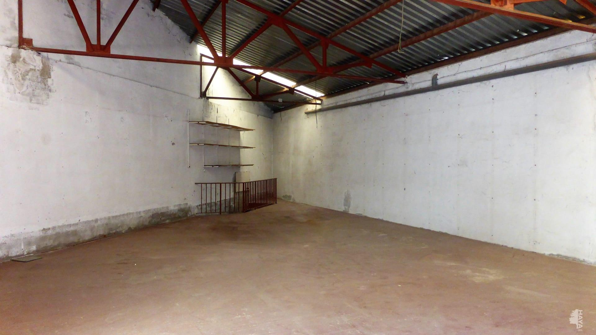 Industrial en venta en Industrial en Manzanares, Ciudad Real, 78.542 €, 323 m2