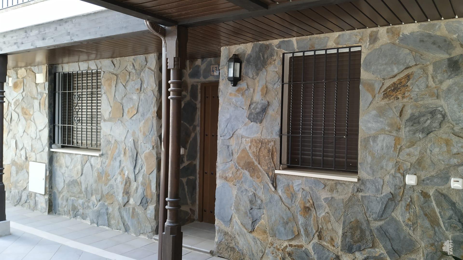 Piso en venta en Güéjar Sierra, Güejar Sierra, Granada, Calle Serpentina, 62.000 €, 2 habitaciones, 1 baño, 99 m2