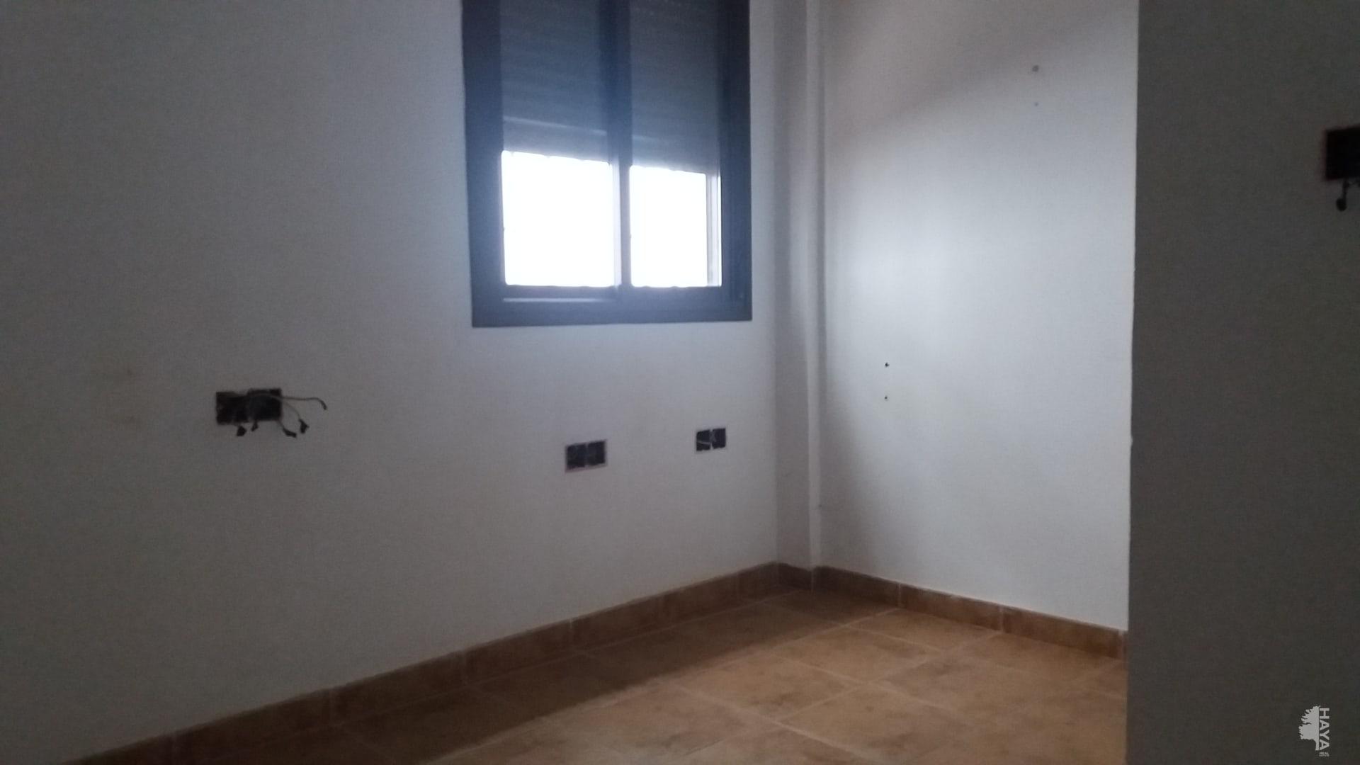 Piso en venta en Piso en Écija, Sevilla, 115.000 €, 3 habitaciones, 1 baño, 90 m2