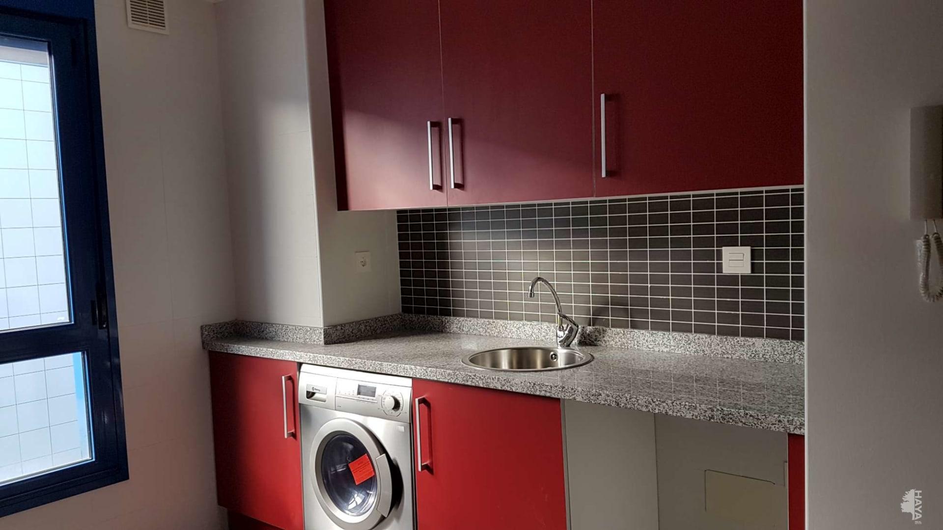 Piso en venta en Piso en Corvera de Asturias, Asturias, 81.000 €, 2 habitaciones, 1 baño, 72 m2